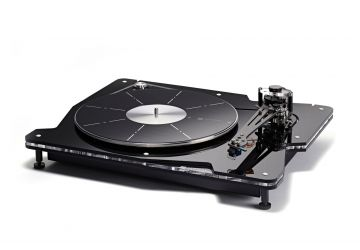 Vertere Acoustics DG-1 Dynamic Groove Turntable