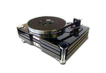 Roksan TMS3 turntable