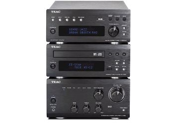 TEAC Reference 380 System