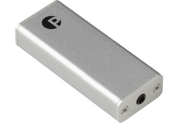 Project DAC Box E Mobile - Silver