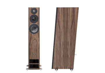 PMC Twenty5 26i Floorstanding Speakers - Walnut