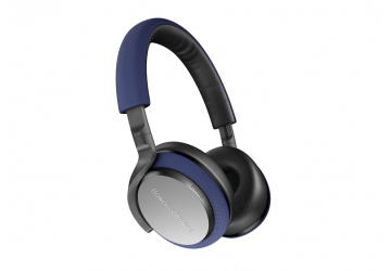 Bowers & Wilkins PX5 Headphones - Blue