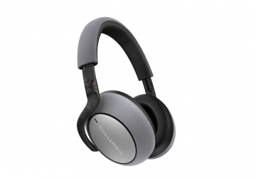 Bowers & Wilkins PX7 Headphones - Silver