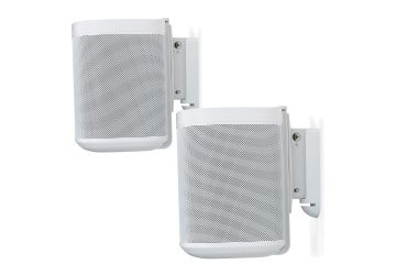 Flexson Wall Mount For Sonos One / Play:1 (Pair)