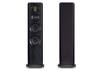 Wharfedale Evo-4.3 Floorstanding Speakers