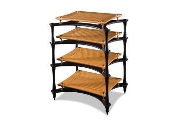 Quadraspire X Reference 4 Shelf Stand