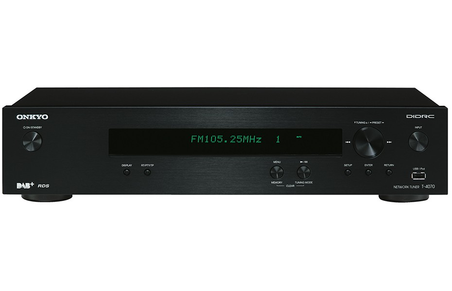 ONKYO T-4070 NETWORK TUNER DRIVERS FOR PC